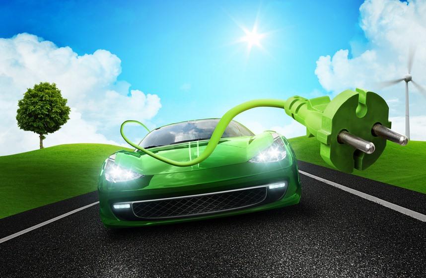 L'industrie automobile au cœur de la troisième révolution industrielle