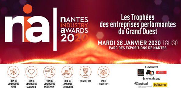 Nantes Industry Awards 2020