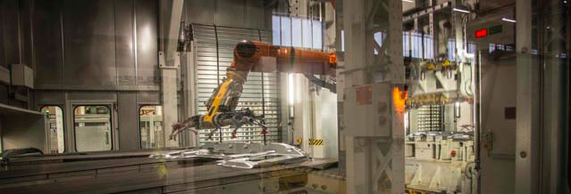 Automatisation, emploi et travail