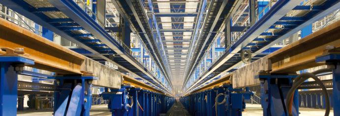 Industrie du futur : concepts et état des lieux